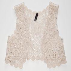 FULL TILT Girls Crochet Vest Full Tilt,http://www.amazon.com/dp/B00CBX5BYY/ref=cm_sw_r_pi_dp_XWEasb18Z1AFBCM3