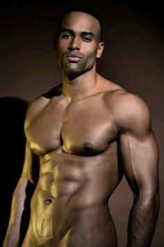 Sexiest black man ever