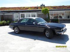 Jaguar Daimler double six two door: 34.500€ - Wöchentliche Videos über außergewöhnliche Automobile sowie Berichte von automobilen Veranstaltungen | Weekly videos about extraordinary cars as well as car-event coverage. http://youtube.com/steffeningwersen