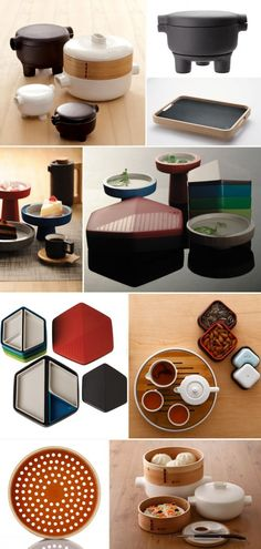 JIA: Contemporary Chinese Tableware
