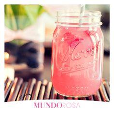 pink, limonada, rosa, foodporn
