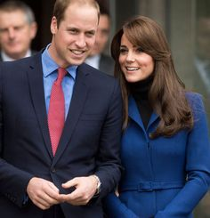 Prince William, Duke of Cambridge and Catherine, Duchess of Cambridge visit the Dundee