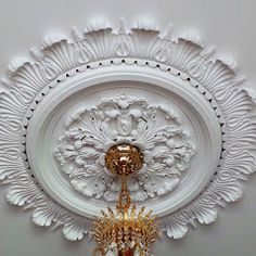 Reproduction Plaster Co.Ltd - Photos Business Help, Plaster, Decorative Plates, Roses, Ceiling, Display, Photos, Plastering, Floor Space