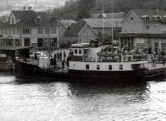 """""""Svanøy"""" i Vik Bergen, Boat, Dinghy, Boats"""