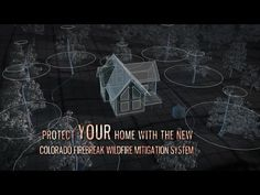 FireIce - Automated Property Defense - GelTech Solutions