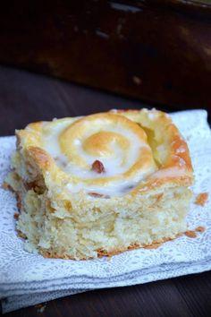 Vanilla Cake, Food, Recipes, Essen, Meals, Yemek, Eten