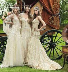 Gypsies wedding