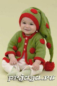 Новогодний костюм ребенку своими руками