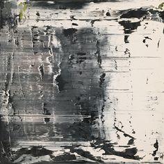 https://flic.kr/p/HLNtep | Gerhard Richter, Abstraktes Bild, 1988 11/20/17 #sfmoma