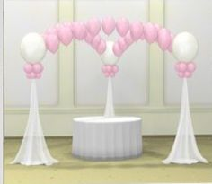 link-o-loon arch balloons - Google Search