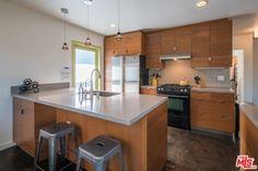 1073 PALMS, VENICE, CA 90291 — Real Estate California