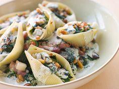 Töltött tésztáról ne csak a lasagne jusson az eszetekbe. Íme egy könnyű recept, nem lehet megunni.
