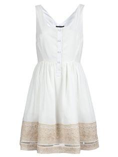 NAHM Posey Dress $645