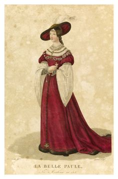Vintage Outfits, Vintage Fashion, Late Middle Ages, Fashion Illustration Vintage, Italian Women, Renaissance Fashion, Fairy Art, Historical Costume, Mode Vintage