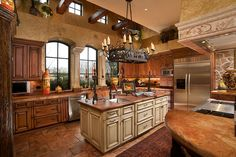 Beautiful Custom Cabinets Handcrafted for you, by Mullet Cabinet, in the heart of Amish Country, Ohio. Providing exceptional customer service for 40 years.
