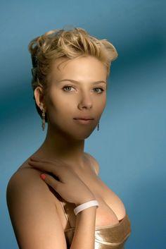 AllSexyCelebrities — Scarlett Johansson 2005