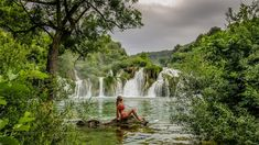 One week in Croatia: The best places for the ultimate road trip itinerary One week in Croatia: The best places for the ultimate road trip itineraryWith a seemingly-endless stretch of spellbinding coastline, perfect Croatia Itinerary, Croatia Travel, Europe Destinations, Amazing Destinations, Vacation List, Plitvice Lakes National Park, Where To Go, Places To See, The Good Place