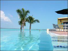 Turks & Caicos - Location, Location, Location