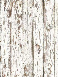 White Weathered Wood Wallpaper - Coastal Waters Vol II by Belair Studios Wood Background, Textured Background, Photoshop, Decoupage Paper, Weathered Wood, Distressed Wood, Barn Wood, Wood Texture, Asphalt Texture