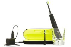Philips Sonicare Black Diamond Clean Electric Toothbrush