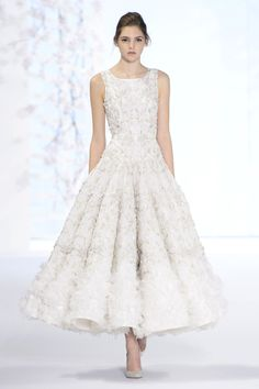 Best in Bridal:  Haute Couture Spring 2016  - TownandCountryMag.com