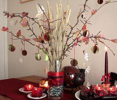 Mabon Tree, Labybird.ladybird on Flickr
