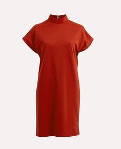 oranje-rood kleedje Vila in Paleis