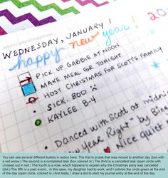 My 2014 Planner... Your Questions Answered   Aprons 'n Pearls