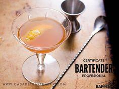 [OPORTUNIDAD] Formamos Líderes Bartenders #LaCasadelBartender ... Inscripciones abiertas ...  Quieres más información? Envíanos tu email al Direct