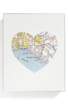 Lucius Designs Wall Art available at #Nordstrom  Make with Liverpool in heart. Than surrey.