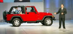 Why The 2004 To 2006 Jeep Wrangler Unlimited 'LJ' Is The Holy Grail Of Jeeps Two Door Jeep Wrangler, 2006 Jeep Wrangler Unlimited, Jeep Cherokee Xj, Honda Civic Si, Mitsubishi Lancer Evolution, Nissan 350z, Creature Comforts, Nissan Skyline, Toyota Corolla