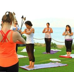 Get some headspace at the Westin Maui