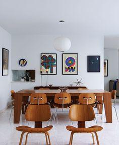 Home Interior Grey .Home Interior Grey Interior Exterior, Luxury Interior, Modern Interior, Interior Architecture, Scandinavian Interior, Dining Room Inspiration, Interior Design Inspiration, Red Interior Design, Design Ideas