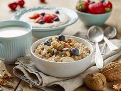 Ook op de ontbijttafel is voldoende afwisseling en variatie een must. Het aanbod aan zogezegd 'gezonde ' ontbijtgranen springt daarbij in het oog. De rekken in de supermarkt waarmee de muesli's, havervlokken en aanverwante granenproducten gevuld zijn, groeien alsmaar verder aan. Hoe maak je een gezonde keuze ?