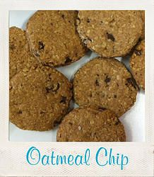 Oatmeal Chip