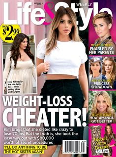 Kim Kardashian Spent $80,000 On Losing Pregnancy Weight  #KimKardashian