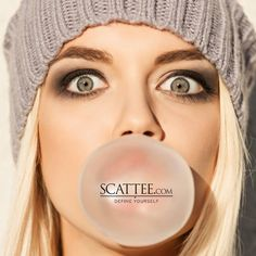 Scattee Fashion Home Page