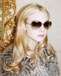 Elle Fanning: The Future