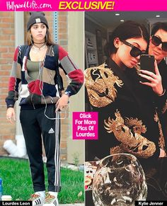 Lourdes Leon Snubbed Kylie Jenner: Wants Friends Who'll Change World, Not Take Selfies