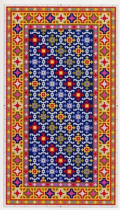 View album on Yandex. Bead Loom Patterns, Hand Embroidery Patterns, Cross Stitch Embroidery, Cross Stitch Patterns, Cross Stitch Love, Cross Stitch Designs, Cross Stitch Charts, Palestinian Embroidery, Weaving Designs