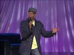 Dave Chappelle Show Unaired Stand Up Cuts.