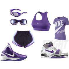 Did You Know My Favorite Color Was Purple??, created by jenfer30