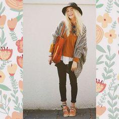 Nanda Schwarz wearing BARCELONA 125 TAN #PLUG #shoes #SS15 #plugger #plugsociety #fashion #blogger #barcelona #blucher #NandaSchwarz