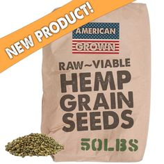 Order Your Raw Sprouting Viable Hemp Seeds to start benefits from this seed today! Hemp Protein Powder, Salad Toppings, Seed Shop, Hemp Hearts, Sprouts Salad, Herb Seeds, Organic Seeds, Essential Fatty Acids