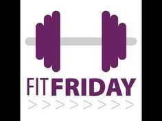 Fit Friday: High Knees