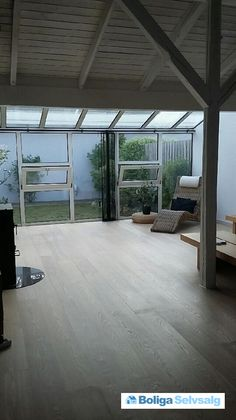 Holløse Gade 7C, 3210 Vejby - Charmerende rækkehus med gårdhave midt i naturen. #rækkehus #vejby #selvsalg #boligsalg #boligdk