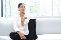 Next week, fashion designer Rachel Roy will debut RACHEL Rachel Roy Curvy, her first collection for women size 14 and up.