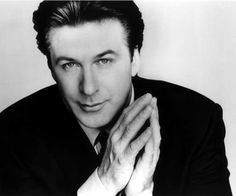alec alec alec baldwin. Ive always had a crush on him! Plus I think he is a stupendous actor. He has so many ranges but plays the best mean drunk ever - especially in Augestein Burroughs Running with Scissors