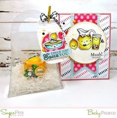 SugarPea Designs New Release - Summer 2017 New Release Items Available Tonight! ~ Check out this week's Sweet Peeks ! Card Making Supplies, Making Cards, Paper Smooches, Recipe Cards, Designer, Food Cards, Fun Ideas, Layouts, Projects