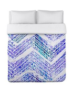 42% OFF Oliver Gal by One Bella Casa Isolee Duvet Cover